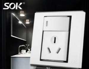 曼科插座步入革新时代,SOK引领智能风潮燃油箱